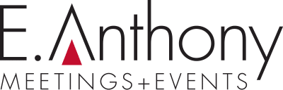 E Anthony Meetings & Events